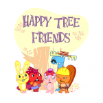 - HAPPY TREE FRIENDS -